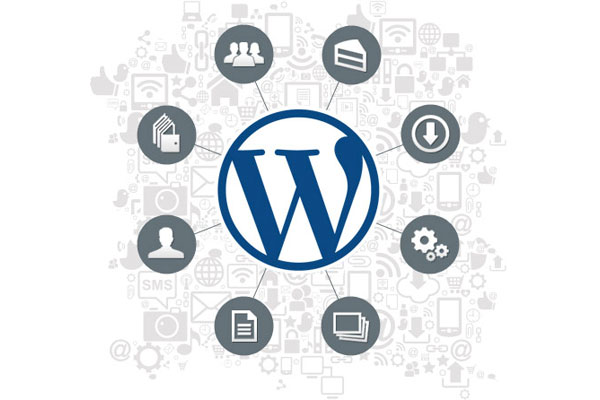 WordPress.
