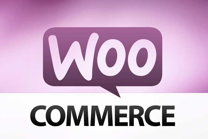 WooCommerce.